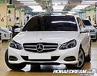 벤츠 E250 CDI .. 차량사진