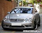 벤츠 CL65 AMG .. 차량사진