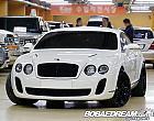 벤틀리 컨티넨탈 GT 6.0 슈퍼스포츠