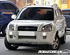 현대 투싼 2.0 CRDi 디젤 JX 2WD 고급형