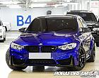 BMW M3 세단 페인트워크 에디션