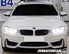 BMW M4 컨버터블 사일런스 에디션
