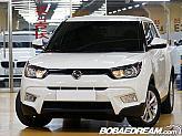 쌍용 티볼리 1.6 디젤 2WD LX