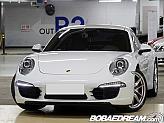 포르쉐 뉴 911 카레라 S