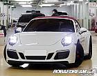 포르쉐 뉴 911 카레라 GTS 카브리올레