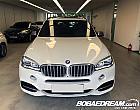 BMW 뉴 X5 M50d