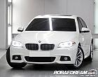 BMW 520d xDrive M 에어로다이나믹