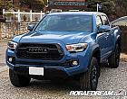 도요타 타코마 픽업 3.5 4WD TRD 오프로드