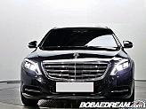 벤츠 마이바흐 S500L 4매틱