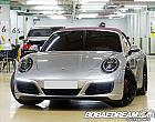 포르쉐 뉴 911 카레라 카브리올레