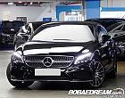 벤츠 CLS 250 d 4매틱 AMG 라인 에디션