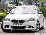 BMW 528i xDrive M 에어로다이나믹 스페셜 에디션