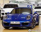 포르쉐 911 타르가 4S