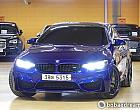 BMW M4 쿠페 CS